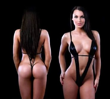 Sexy crni set - Srbija: Sexy ves