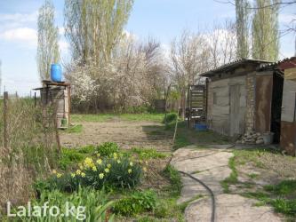 Половина дома+времянка на одном in Бишкек