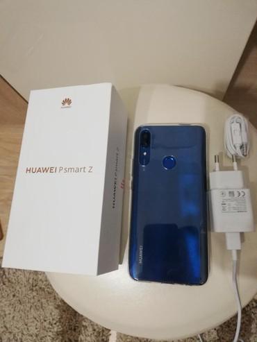 Mobilni telefoni - Leskovac: Huawei p smart Z/nov/2godine garancija+poklonNov,2 godine garancija +