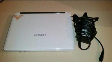 Yevlax şəhərində Mini Laptop. Ekranı işləmir amma televizora, stolüstü