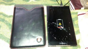 Продается планшет Prestigio multipad на в Бишкек