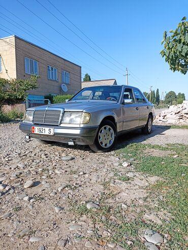 сдаю дом токмок в Кыргызстан: Mercedes-Benz 230 2 л. 1992