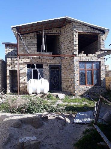 abseronda ev - Azərbaycan: Satış Evlər vasitəçidən: 120 kv. m, 3 otaqlı
