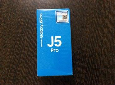 """Bakı şəhərində Mobil telefon """"Samsunq Galaxy J5Pro """" 32 GB , 2018 il satilir."""