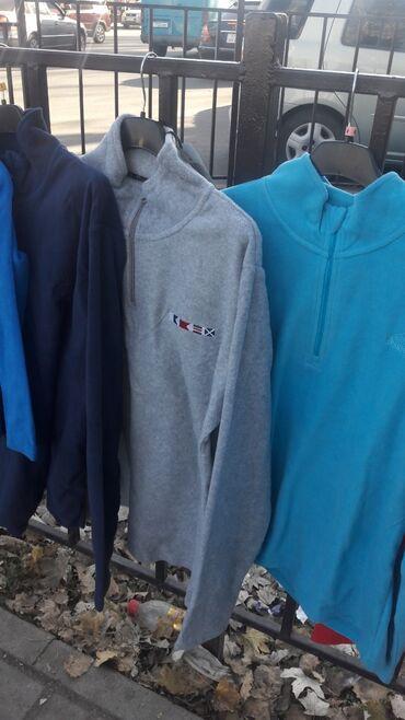 Детские флис - Кыргызстан: Продаю флисовые новые кофты есть разные размеры и цвета детские и