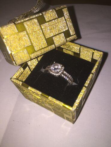 Продаю кольцо серебро -проба 925 -новая -состояние отличное -размер 1