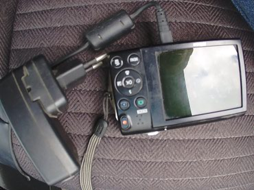 фотоаппарат nikon coolpix p50 в Кыргызстан: Nikon coolpix s5100