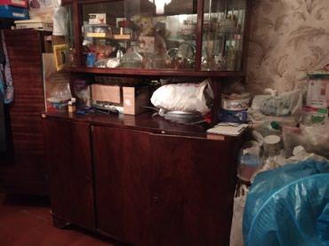 буфет кухонный в Азербайджан: Советский буфет б/у