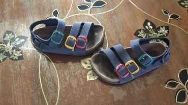 Dečija odeća i obuća - Kovacica: Grubin sandale broj 29