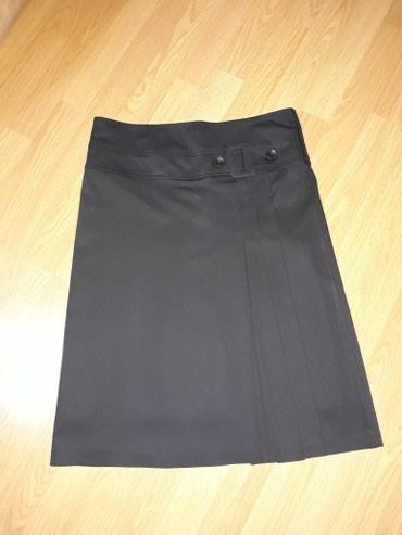 SNIZENJEEEE...Postavljena nova,vise poslovna suknja.....struk 41 - Smederevo