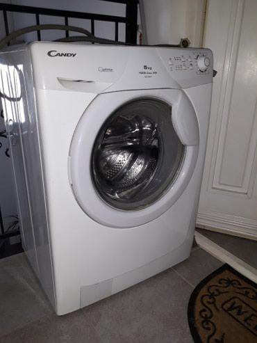 Mašina za pranje Candy 5 kg. - Kragujevac
