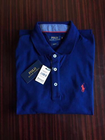 Ralph lauren - Srbija: ORIGINAL - POLO Ralph Lauren muška majica KVALITET - materijal pamuk-