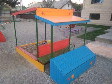 Песочница- автомобиль!!! Изготовим любые песочницы для ваших детей!!!