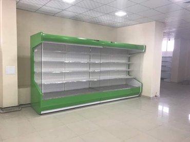 Витринные холодильники в Лебединовка - фото 2