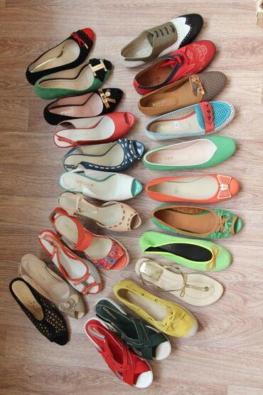 Уважаемые девушки, в связи с закрытием магазина распродаю женскую обув