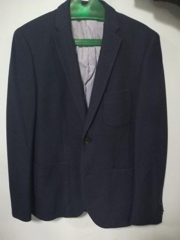 Стильный мужской пиджак  H&M. в Бишкек