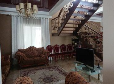 Срочно!!! Сдаю особняк в районе в Бишкек