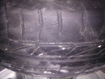 Продаю шины летние комплект. Bridgestone plazz 185/65/r15. на сезон-дв в Бишкек