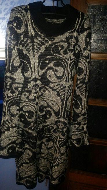 Bakı şəhərində Вязанное платье,от модельера лариса