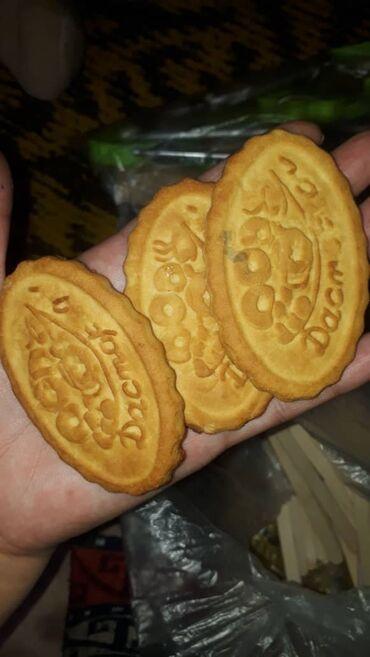 Куплю такие печенье (круглые, овальные) оптом