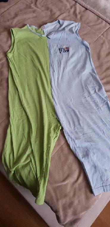 Ostala dečija odeća | Arandjelovac: Letnji dzak za spavanje sa odvojenim nogavicama. Velicina 68/92 Deca m