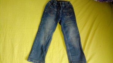 Pantalone impidimpi 4 god. Moderna kvalitetne farmerice kupljene u - Novi Sad