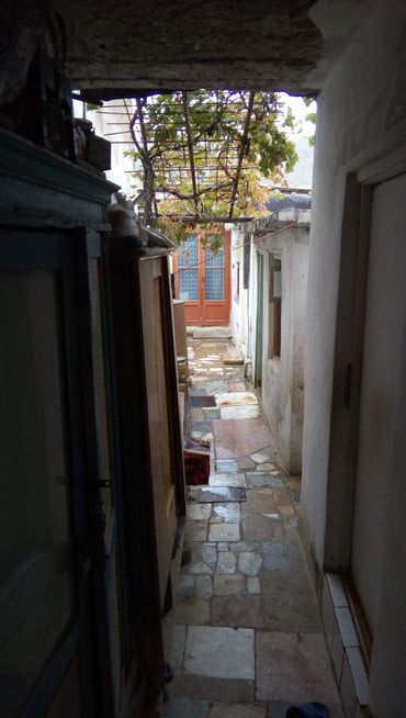 Ev kiraye  в Баку