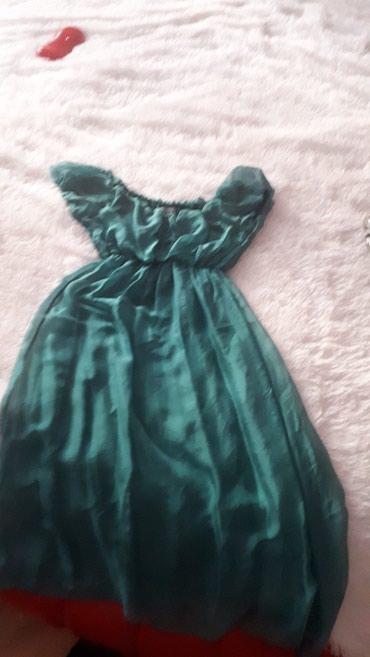 Продаю вечернее платье в идеальном состоянии в Бишкек