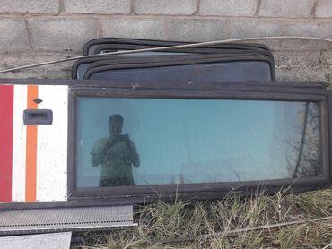 Автозапчасти и аксессуары в Базар-Коргон: Запчас мерседес 814 автобус терезе эшик печка салон абалы жакшы