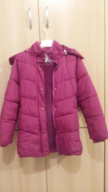 Zimska jakna, br 10. Odlicno stanje - Kraljevo