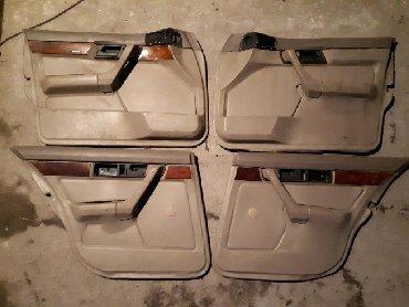 bmw 3 й серии в Кыргызстан: Продаю обшивки на БМВ Е34 525 520 5 серия BMWE34