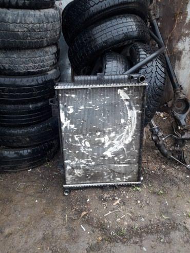Радиатор 210 в Лебединовка