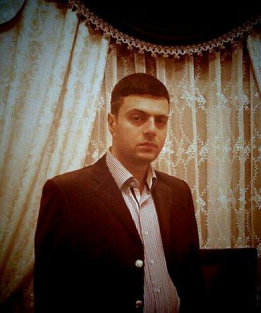 Bakı şəhərində администратор, менеджер ресторана,кафе,дом торжеств. последние 12 лет
