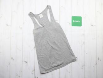Майка женская Zara,р.XS Длина: 54 см Пог: 26 см Пот: 32 см  Состояние
