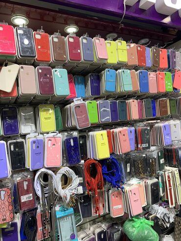 Только в Магазине Phone House вас ждёт огромный выбор чехлов Silicon c