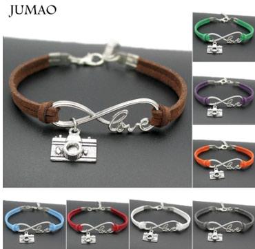 Sumqayıt şəhərində Love Camera Bracelet