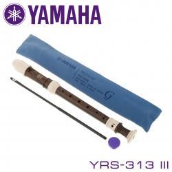 Флейты - Бишкек: Блокфлейта YRS-313 IIIТрехчастная блокфлейта-сопрано с немецкой