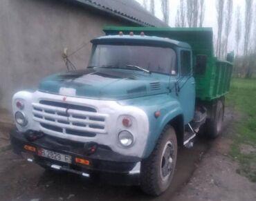 Транспорт - Кызыл-Туу: Грузовики