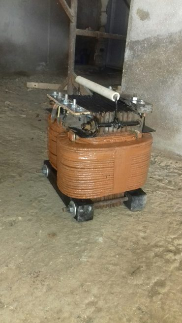 Biləsuvar şəhərində Qaynaq aparatları. diodlu aparatdan dözümlüdür.4 lük elektrodu
