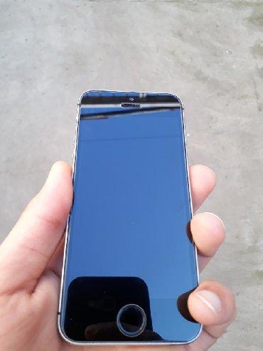 apple-5s - Azərbaycan: Telefonda tekce barmag izi iwlemir ama cox yaxwi veziyyetdedir