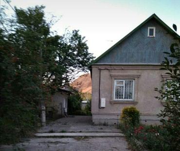 Продается дом в одном из самых в Бишкек