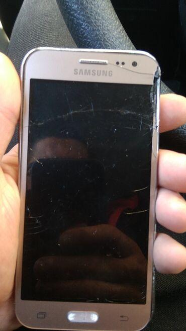 Samsung - Qobu: Ehtiyat hissələri kimi Samsung Galaxy J2 Core 8 GB qızılı