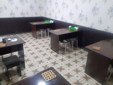готовый бизнес план кыргызстан в Кыргызстан: Готовый бизнес сатылат. Шаурма гамбургерге баардык шарты бар. Даже там