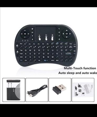 Motorola-startac-70 - Srbija: Mini WiFi tastatura, nova, 100% ispravna, radi na svim uredjajima, sma
