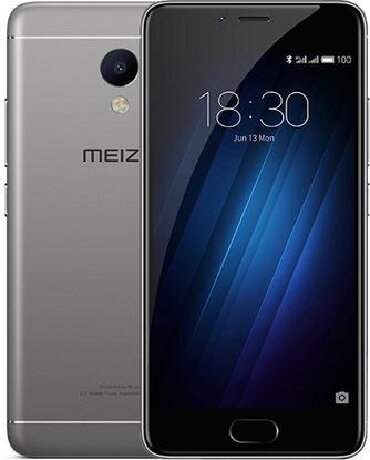 meizu m8c в Кыргызстан: Meizu M3S состояние отличное бережная эскплуатация, 4G, 32gb,Touch