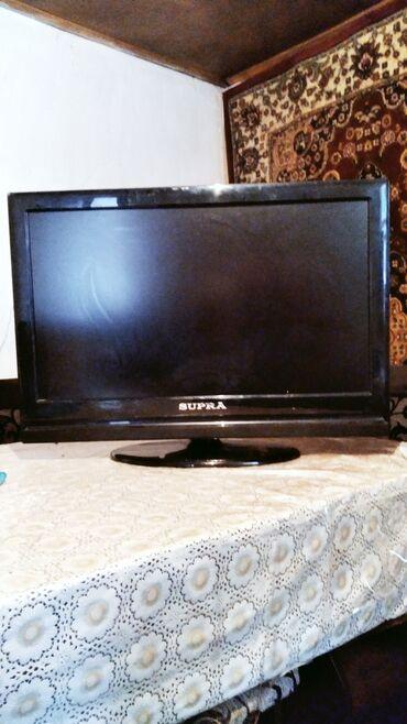Электроника - Чалдавар: Продам телевизор+тюнер телевизор новый состояние идеальное