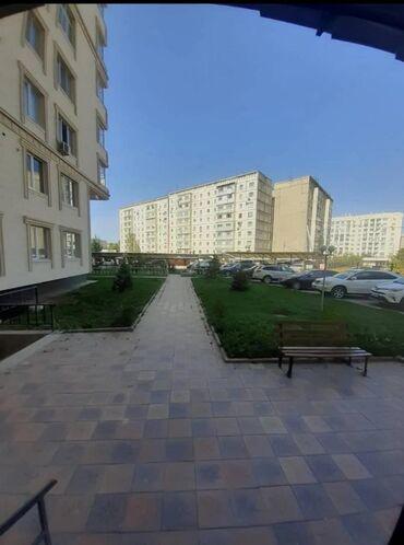 как обменять дом на квартиру в Кыргызстан: Продается квартира: 1 комната, 46 кв. м