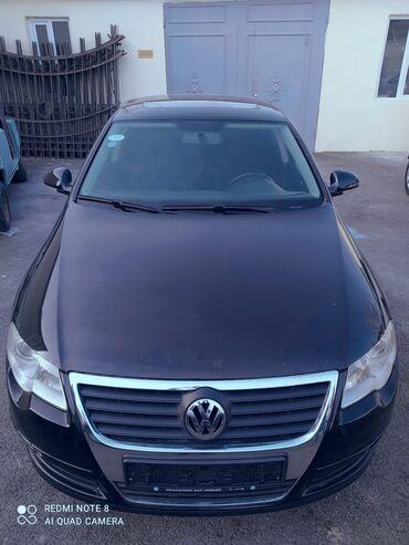 volkswagen edition в Азербайджан: Volkswagen Passat 1.8 л. 2010 | 267000 км
