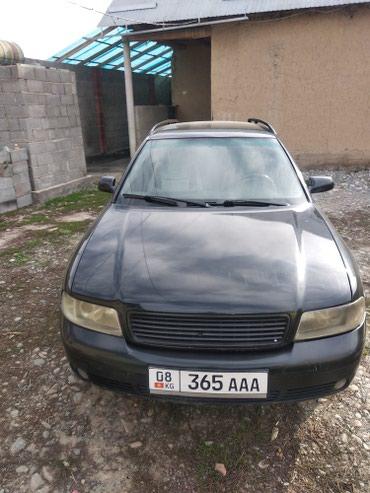 Audi A4 2002 в Бишкек