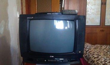 Продаю телевизор lg golden eye, хорошее состояние! в Бишкек